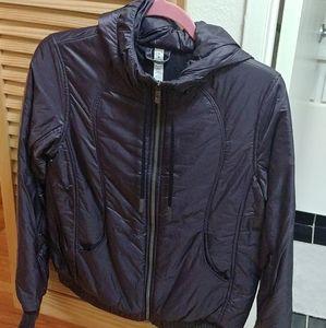 Lululemon Glyde Scuba Hoodie Jacket II